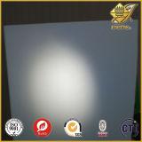 PVC Gray Board para fazer a lâmpada
