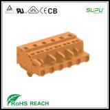 IEC 400V 16A del connettore 2.5 di Supu Wagoyaya MCS Femal