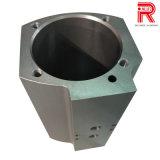 Aluminio Perfil / aluminio de extrusión para Perfil Industrial ( RAL- 235 )