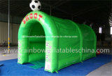 옥외 Inflatable Football Games, Adults를 위한 Inflatable Football Shot
