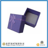 Коробка подарка бумаги картона способа для упаковки (GJ-Box046)