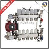 Water de modulação Separator para Floor Heating System (YZF-1001)