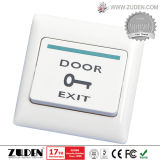 スタンドアロン防水金属RFIDのドアのアクセス制御システム