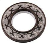 Curtain RodのためのデッサンPlastic Curtain Ring