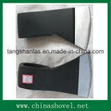 Testa di ascia d'acciaio ad alto tenore di carbonio dell'utensile per il taglio della testa di ascia