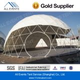 Starkes Geodesic Dome Tent mit PVC Covers