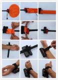Boa del galleggiante di risparmio di vita del Wristband di salvataggio di Ipump Reuseable, unità Lifesaving del Wristband del galleggiante