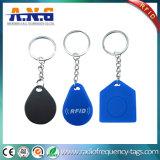 NFC que pode escrever-se Ultralight plástico Fob chave