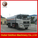 Dongfeng 6X4 20, 000 Litres Fuel Tank Truck