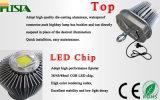 2016 microplaqueta elevada nova da lâmpada 150W 120lm/W Bridgelux do louro do diodo emissor de luz