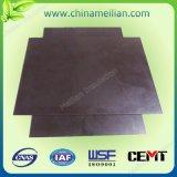 Pressboard époxy isolant de stratifié de fibres de verre