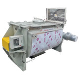 Powder horizontal con Liquid Ribbon Blender Mixer