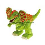 Jouets de fantaisie chinois de dinosaur de vente de dinosaur prix chauds de modèle des meilleurs pour des bébés