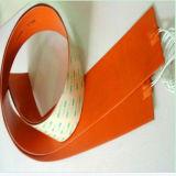 Riscaldatore flessibile della gomma di silicone dell'alto fratello di Effiency Ali
