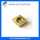 Hartmetall-Einlagen