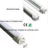 lampe de tube de 90cm 14W T8 DEL avec la monture rotative