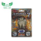 Rinoceros 7 de Natuurlijke Verhoging van het Geslacht met het Goede Verkopen
