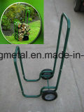 2 в 1 Multi Function Folding Firewood Metal сверхмощном Hand Trucks
