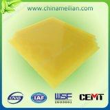 Hoja de epoxy de cristal G10/Fr4