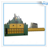 Rebarの金属の自動スクラップアルミニウム梱包機