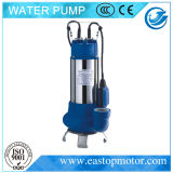 H800~H2250 Submersible Sewage Pump para Waste Dirty Water