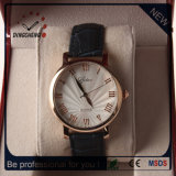 Montre dernier cri de 2016 de bracelet de montre-bracelet de quartz femmes de montre (DC-1029)