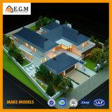 印の製造またはBuiddingモデルの美しい別荘モデル/Houseモデルまたは不動産モデルかすべての種類