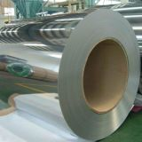 2b Stainless Frío-rodado Finish Steel Strip (410)