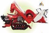 Het Oogsten van de tarwe Machine/de Maaimachine van de Rijst/de Maaimachine van de Tarwe en van de Rijst