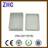 200*200*80 폭발 방지 PVC 전기 접속점 상자