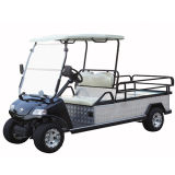 전기 플래트홈 트럭 특별한 트럭 실용적인 화물 차량 (전기 뚱뚱한 침대)