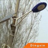 Fabricante da fábrica da iluminação de rua cada tipos suporte claro de aço