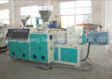 Extrusora de tubos de plástico Single Screw PVC Pipe Production Equipment