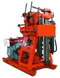Type de broche Core Drill Rig (XY-1) Machine de 100 m de capacité