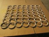 Кольцо вольфрама керамическое для загерметизированного принтера пусковой площадки чашки чернил