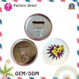 Vetro/delicatamente del regalo di promozione di prezzi bassi di alta qualità magnete del frigorifero di PVC/Epoxy