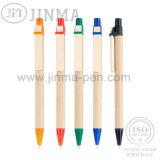 A pena de papel ambiental Jm-Z01 dos presentes da promoção