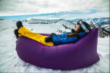 2016熱い販売浜のスリープの状態である空気ソファーの不精な屋外袋