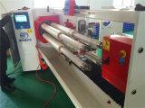 Машина ленты высокой эффективности и программы BOPP разрезая
