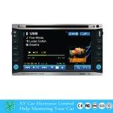 Auto DVD voor GPS Navigation van Suzuki Grand Vitara