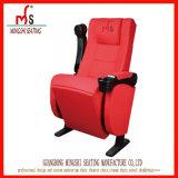 Роскошный стул театра Seating кино с держателем чашки