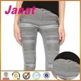 De aangepaste Knoop van Jeans Gunmetal voor Kledingstukken