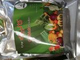 Fertilizante orgánico del mejor precio de la fuente del fabricante
