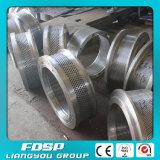 中国の最上質の餌のリングは供給の餌の製造所のために停止する(1.5mm-12mmは穴を停止する)
