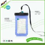 Мешок мобильного телефона напольной воды защитный дешевый выдвиженческий водоустойчивый