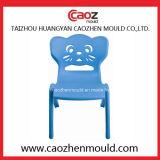 Plastikeinspritzung-Baby/Arm-Stuhl-Formteil mit pp.-Material (CZ-202)