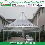 giardino Party Pagoda Tent di 4X4m Temporary Outdoor