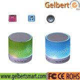 Boîte à musique portable Instruments de musique Mini haut-parleur Bluetooth pour téléphone