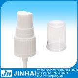 24/415 de pulverizador plástico da névoa com fechamento de alumínio para Prefume