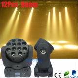 ディスコDJ LED Moving Head 12PCS Beam Light